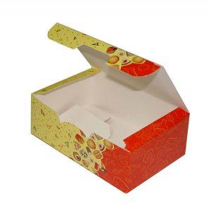 Papirnata posuda 150х91х70 mm Rog Izobilja (225 kom/pak)