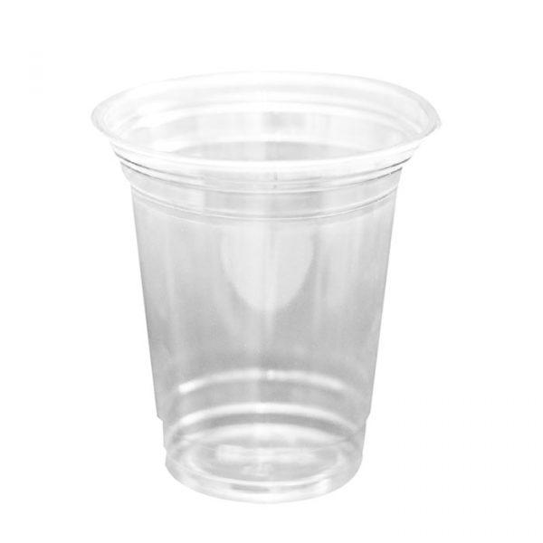 Čaša PP 100 ml prozirna (100 kom/pak)