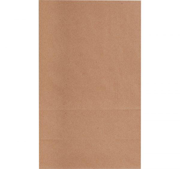 Vrećica papirnata 180х110х300 mm, kraft (500 kom/pak)
