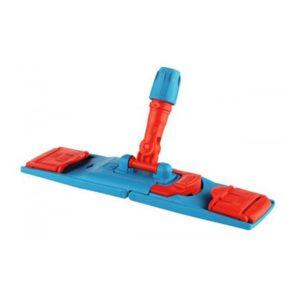 Držač za brisač poda za mokro brisanje 40х11cm plastika džep/krilo (KNP170)