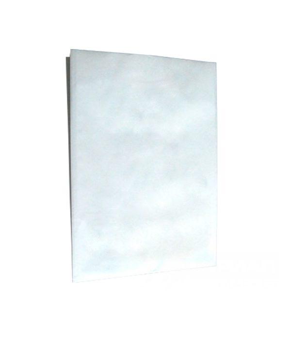 Vrećica papirnata 145+90х320 (285) mm laminacija, bez tiska (1000 kom/pak)
