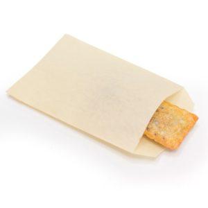 Vrećica papirnata za fast food, 110х180mm kraft (3000 kom/pak)
