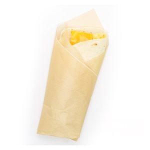 Papir za zamatanje hamburgere 305х305mm kraft (1000 kom/pak)