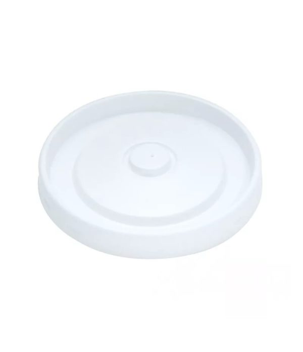 Poklopac PP za papirnatu posudu 500 ml d=121 mm (50 kom/pak)