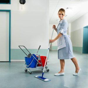 Oprema za čišćenije