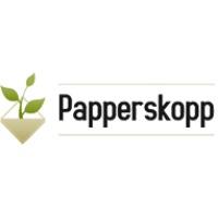 papperskopp