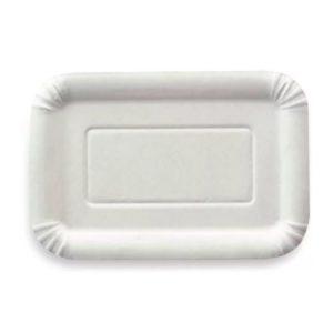 Tanjur 140х210mm karton bijeli (2500 kom/pak)