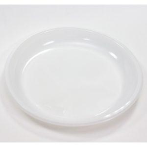 Tanjur plastični, d=220 mm PP (50 kom/pak)