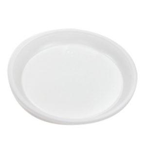 Tanjur plastični, d=205 mm PS (100 kom/pak)