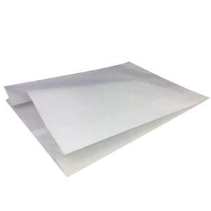 Papirnata vrećica 175x65x250 mm bijela (2200 kom/pak)