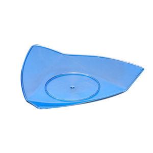 Fingerfood posudica PS 6 ml 85 mm Jedriti prozirna (50 kom/pak)