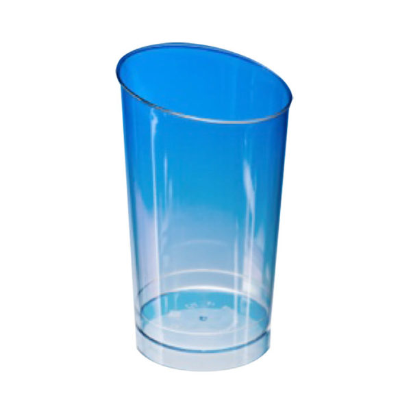 Fingerfood posudica PS 150 ml d=50 mm Konus prozirna (10 kom/pak)