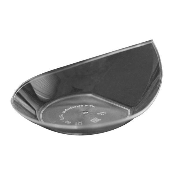 Fingerfood posudica PS 25 ml 85 mm Smart prozirna (50 kom/pak)