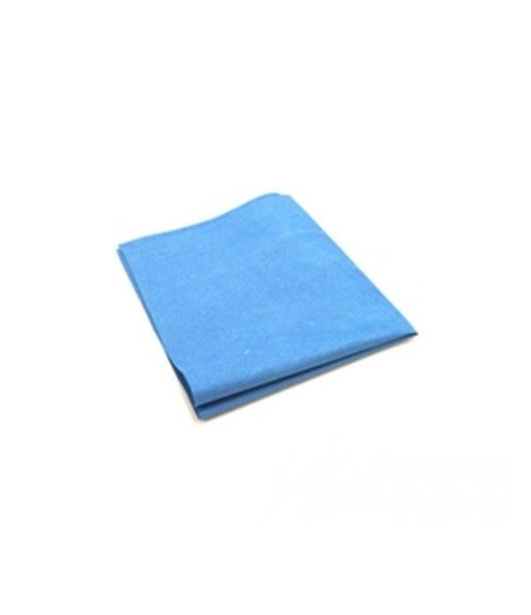 Krpa mikrospan univerzalna 30×40 cm plava