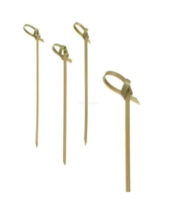 Pikalica od bambusa 9 cm Čvor 100 kom/pak