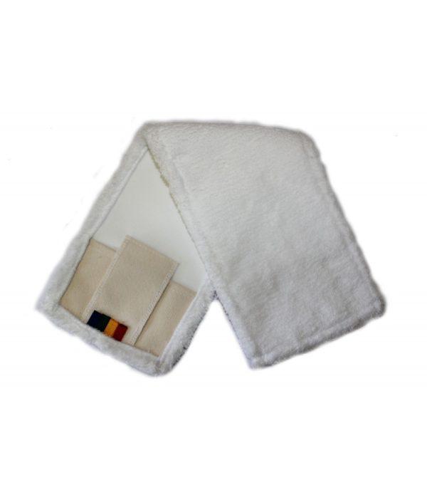 Mop 50×14 cm džep / krilo mikrovlakna