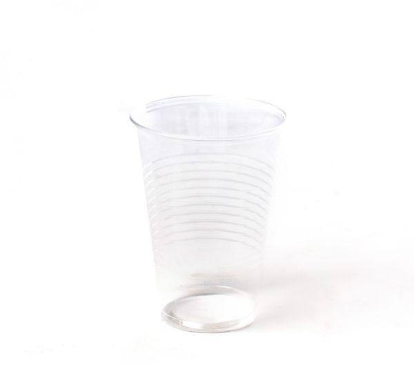 Čaša PP 200ml bjela (100 kom/pak)