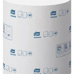 Ručnici 1-slojni 280m Tork H1 Universal Matic Soft bijeli