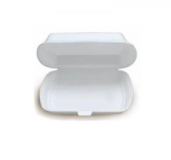 Kutija od stiropora 195х150х70 mm (100 kom/pak)