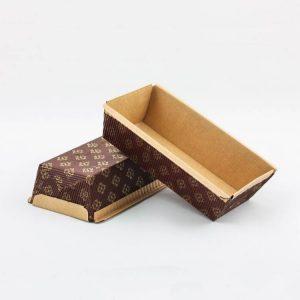 Papirni kalupi Keks 150x65x50 mm 1200 kom/pak