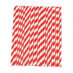 Slamke za koktel Lollipop papir (250 kom. u pak)