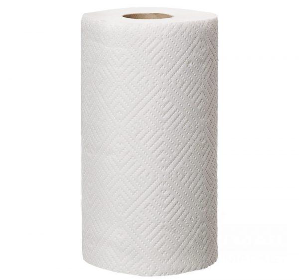 Papirnati ručnici u roli 2 sl Tork bijeli (473498/32032)