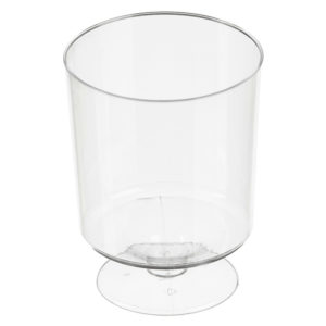 Čaša za vino, 200ml (10 kom/pak)
