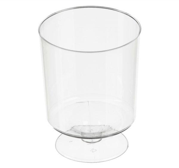 Čaša za vino PS 200ml (10 kom/pak)