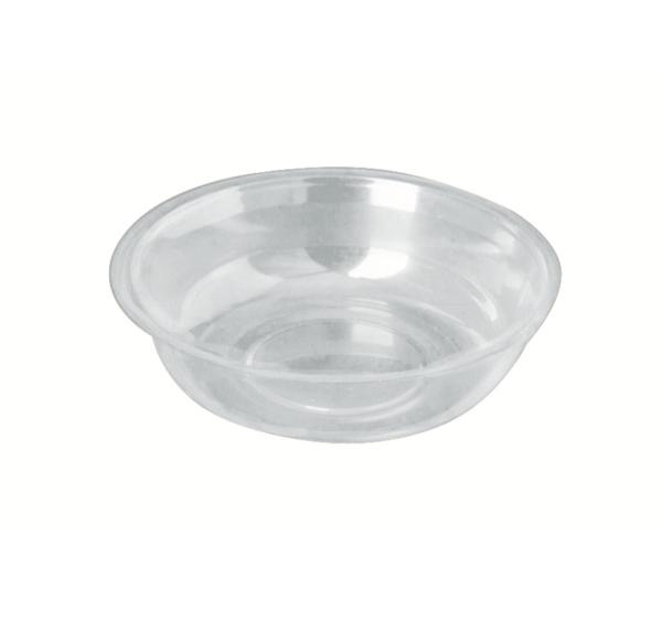Posuda d=95 mm za odvajanje umaka, na čaše (50 kom/pak)