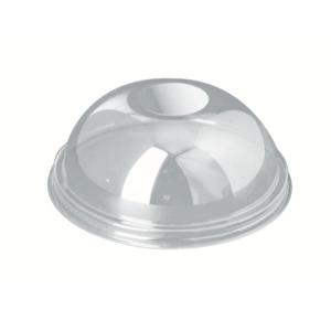 Poklopac 270/350/420/500ml, d=95mm, visoka kupola bez otvora za čaše / ambalažu za deserte (50 kom/pak)