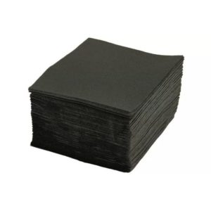papirnate salvete 1sl 33×33 cm Tambien crne 300 l/pak