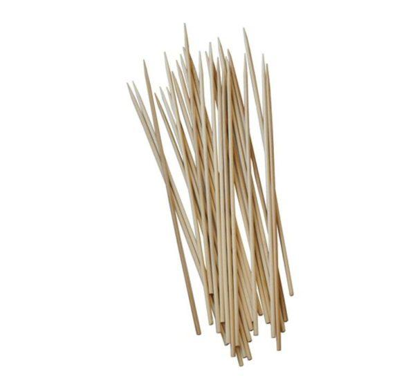 Štapići za ražnjiće 30 cm 100 kom/pak