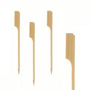 Pikalica od bambusa za kanape Golf 12 cm 100 kom/pak