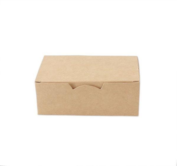 Kutijaza van 115х75х45mm Ecoline kraft (50 kom/pak)