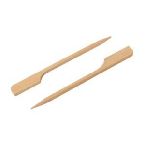 Pikalica od bambusa za kanape Golf 9 cm 100 kom/pak