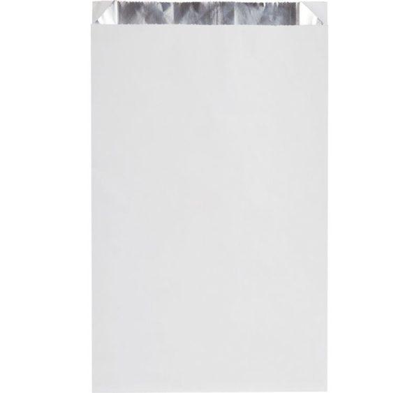 Vrećica papirnata sa folijom 200x50x330 mm (1000 kom/pak)
