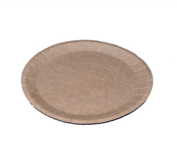 Tanjir d = 180 mm, dvostrani kraft (900 kom/pak)