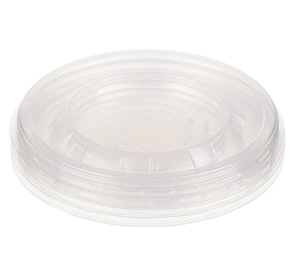 Poklopac PP Sabert d=130 mm proziran (100 kom/pak)