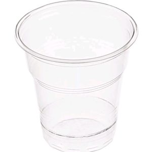 Čaša 300ml prozirna PP (50 kom/pak)