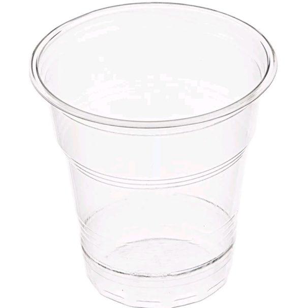 Čaša PP 300ml prozirna (50 kom/pak)