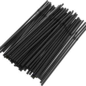 Slamke zglobne plastični l=210 mm d=5 mm 250 kom/pak