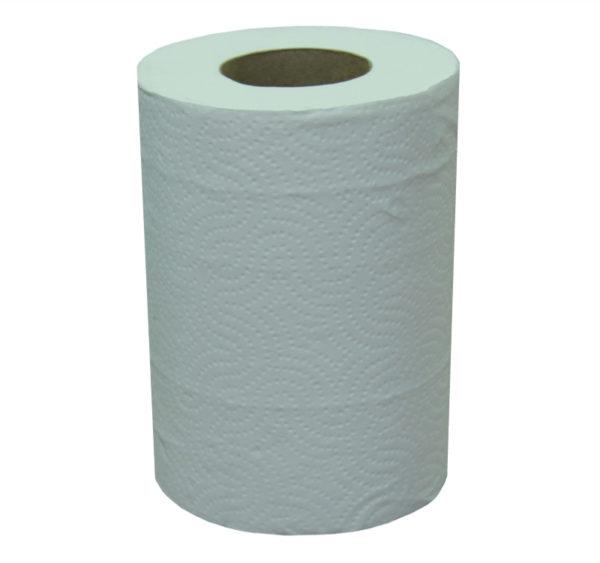 Papirnati ručnici 2 sl 60 m ToMoS bijela centralno izvllacenje