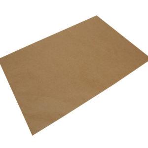Ovojni papir 84 x100 cm 80 g/m2, 10-11 kg/pak