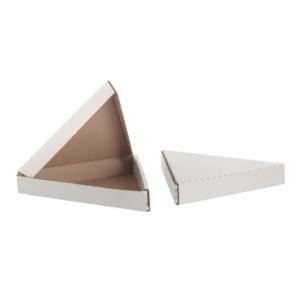 Kutija za pizzu trokutna 260(3)х40mm (50 kom/pak)
