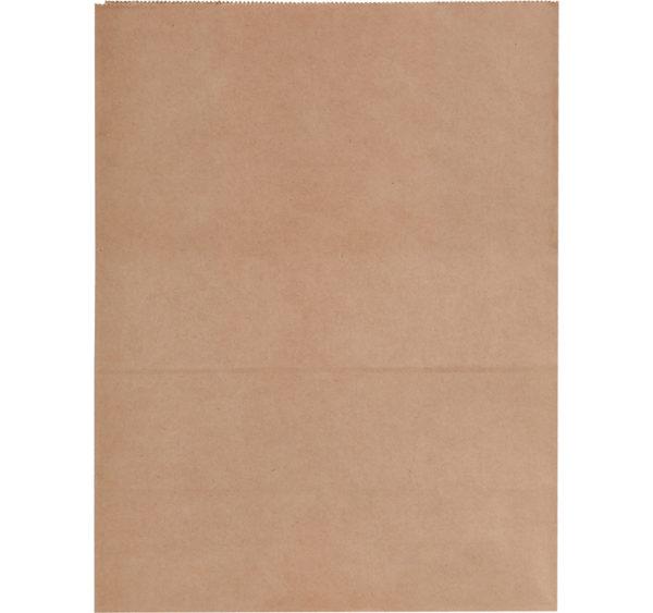 Vrećica papirnata  220х120х290mm, kraft (500 kom/pak)