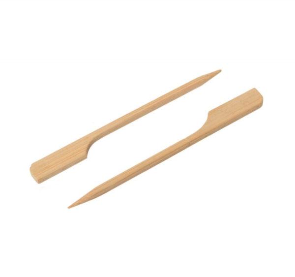 Pikalica od bambusa 9 cm Golf 100 kom/pak
