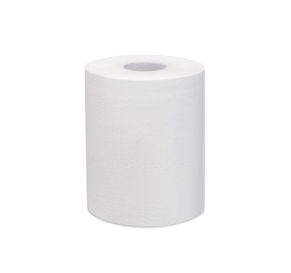Papirnati ručnici 2 sl 125 m Focus Jumbo bijela centralno izvlačenje (5036772)