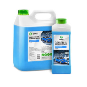 Sredstvo za čišćenje stakla 5kg GraSS Clean Glass Concentrate (130101)