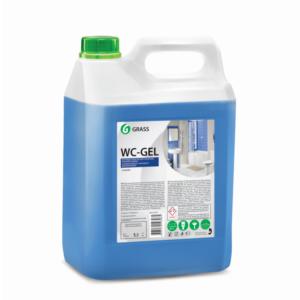 Sredstvo za čišćenje sanitarija 5,3kg GraSS WC-Gel  (125323)