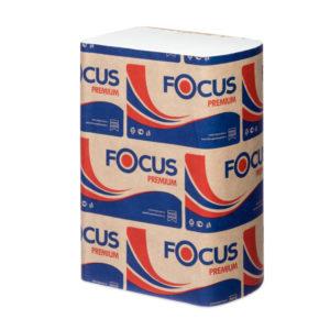 Papirnati ručnici Z 2 sl 200 l/pak Focus (5041537)